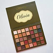 BEAUTY CREATIONS 35 Color Palette - Olivia