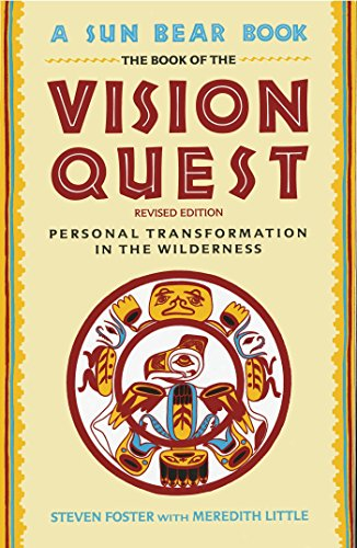 vision quest kindle - 4