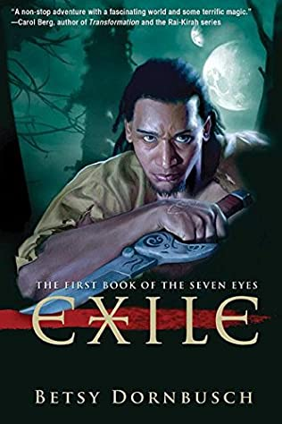 book cover of Exile