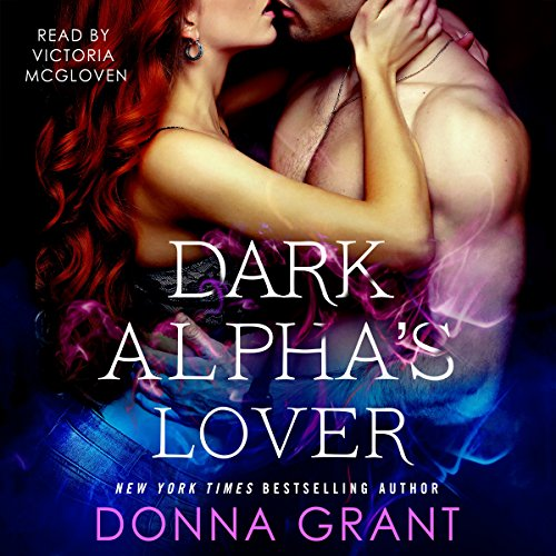 Dark Alpha's Lover: A Reaper Novel by Macmillan Audio