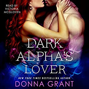Dark Alpha's Lover Audiobook
