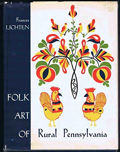 Folk Art of Rural Pennsylvania