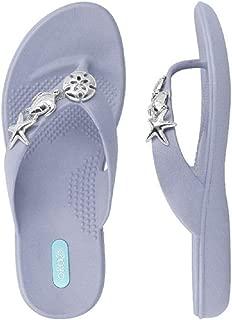 product image for Oka-B Women's Tybee Flip Flop Sandals