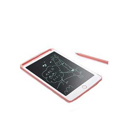 Amazon.com: 8haowenju - Tabla de dibujo LCD, pizarra pequeña ...