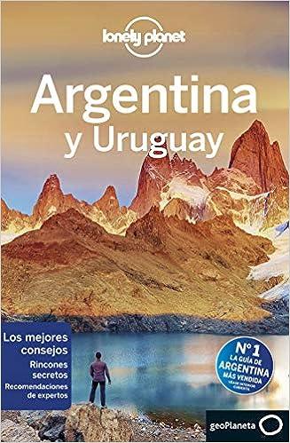 Argentina Y Uruguay 7 por Isabel Albiston epub