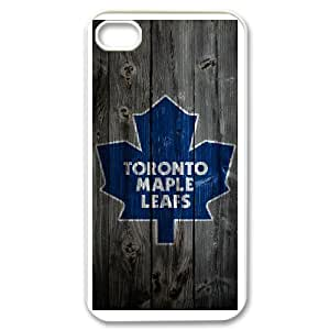 Order Case Toronto Maple Leafs For iPhone 4,4S O1P613398