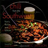 Chili from the Southwest, W. C. Jameson, 1589792440
