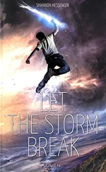 Sky Fall, tome 2 : Let the storm break par Messenger