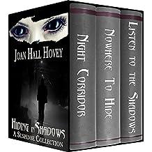 Hiding In Shadows: Boxed Set