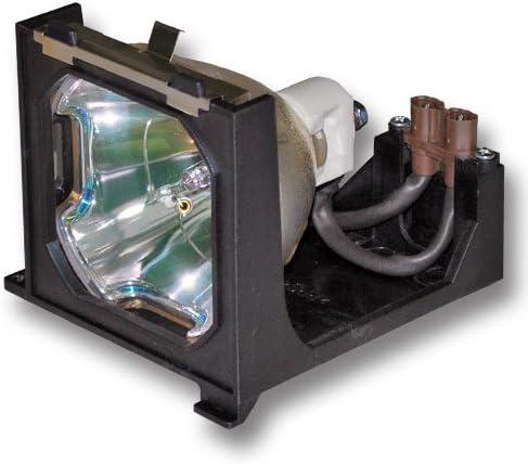 610 308 1786 POA-LMP68 Projector Lamp with Housing Original Bulb and Generic Housing Sanyo OEM PLC-SU60 610-308-1786 PLC-XC10 6103081786 PLC-XU60 PLC-SC10