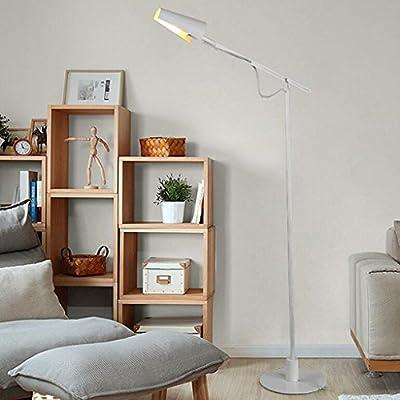 vbimlxft- Lámparas de pie Post-Modernas nórdicas Sala de ...