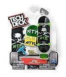 fingerboard Tech Deck ATM Series 6 Skull and Crossbones Ultra Rare #20087771
