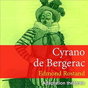 Cyrano de Bergerac Performance