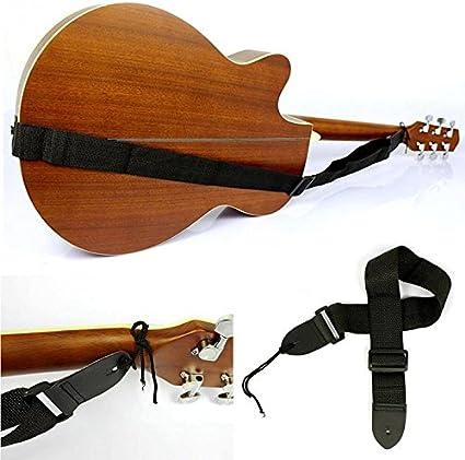 Hot Sale - Correa para guitarra acústica eléctrica (piel sintética ...
