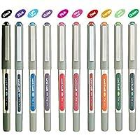 Uniball Eye Roller Pen 157 (Set Of 10 )