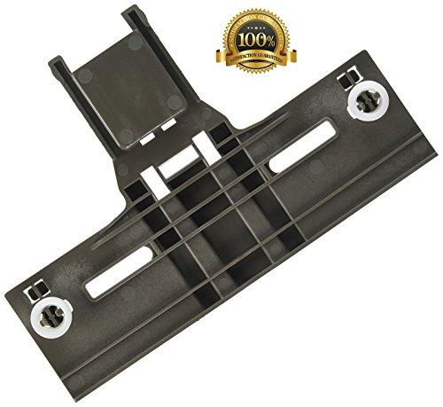 W10350376 For Whirlpool Kitchenaid Dishwasher Rack Adjuster AP5272176 PS3497383 - Kitchenaid Dishwasher Model