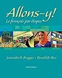 Allons-Y! 6th Edition