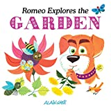 Romeo Explores the Garden (Alain Grée - Let's Explore)