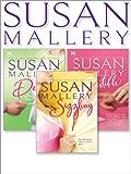 Susan Mallery Bundle: Delicious\Irresistible\Sizzling (Buchanan Saga)