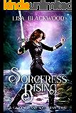 Sorceress Rising (A Gargoyle and Sorceress Tale Book 2)