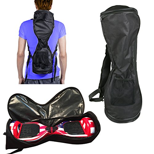GameXcel Self-Balancing Scooter Carrying Backpack Bag for 6.5