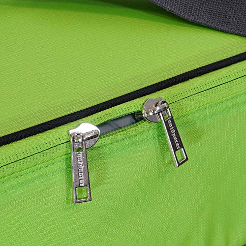 outdoorer Bolsa térmica Grande Cool Butler 40, Color Verde: Amazon ...