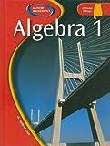 Algebra 1, Alabama Edition, Holliday, 0078659752