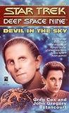 Devil in the Sky (Star Trek Deep Space Nine, No 11)