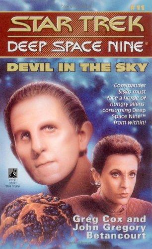 Devil in the Sky (Star Trek Deep Space Nine, No 11) ebook