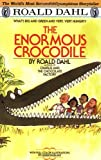 The Enormous Crocodile, Roald Dahl, 0140365567