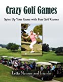 img - for Crazy Golf Games book / textbook / text book