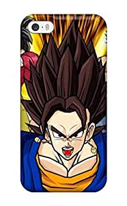 New DWXxiGx1096xoHPt Goku And Vegeta Tpu Cover Case For Iphone 5/5s