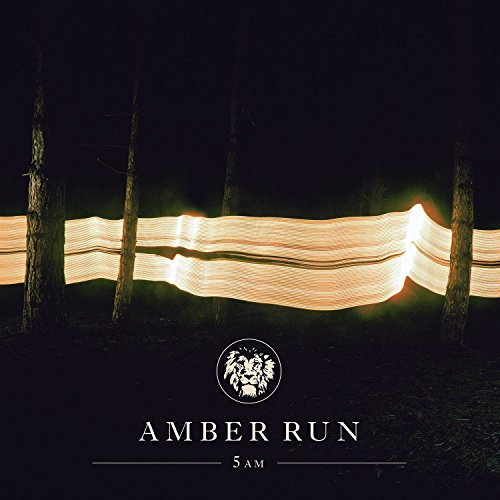 CD : Amber Run - 5am (United Kingdom - Import)