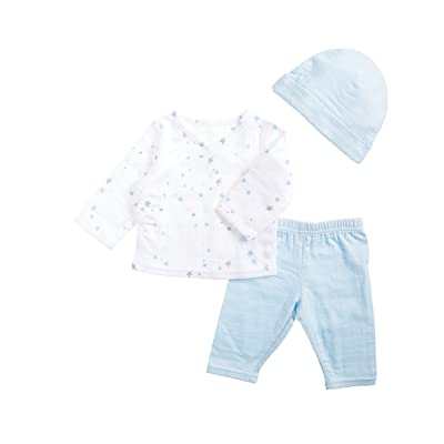 Aden plus anais - Aden anais newborn set night sky starbust 32000