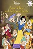 Snow White and the Seven Dwarfs (Disney Princess Storybook Library, Volume 4)