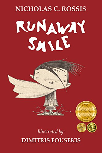 (Runaway Smile: An unshared smile is a wasted smile (Mystery Smiles Book)