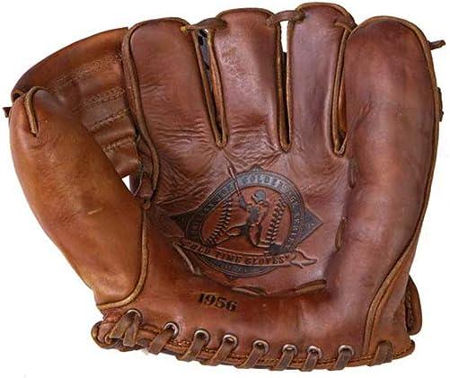 SHOELESS Joe Golden Era Fielders Baseball Glove