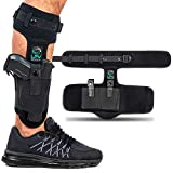 Ankle Holster For Concealed Carry, Conceal Holster