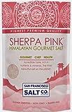 Sherpa Pink Himalayan Salt, 2lbs Extra-Fine Grain