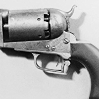 The Invention of the Revolver: The Saga of
