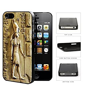 Egyptian Ancient Tomb Hard Plastic Cell For Apple Iphone 5C Case Cover