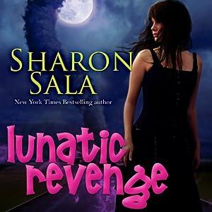 Lunatic Revenge Audiobook