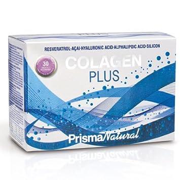 Colagen Plus Anti-Aging 30 sobres de Prisma Natural: Amazon.es: Salud y cuidado personal