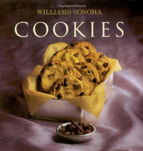 Williams-Sonoma Collection: Cookies by Marie Simmons