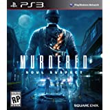 Murdered Soul Suspect - PlayStation 3