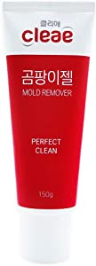 CLEAE Household Mold Remover Mildew Remover Gel 5.29oz