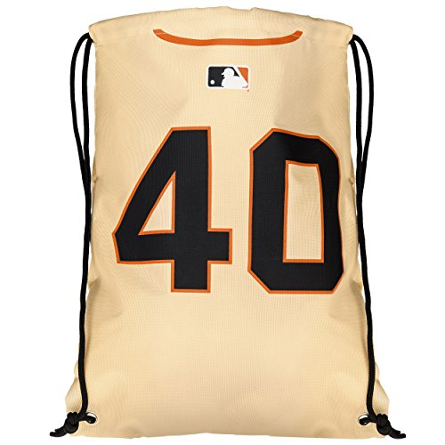 FOCO San Francisco Giants Bumgarner M. #40 Player Drawstring Backpack by FOCO