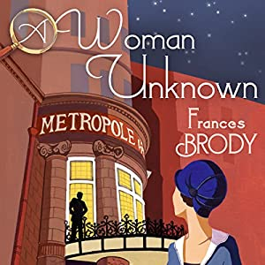 A Woman Unknown Audiobook
