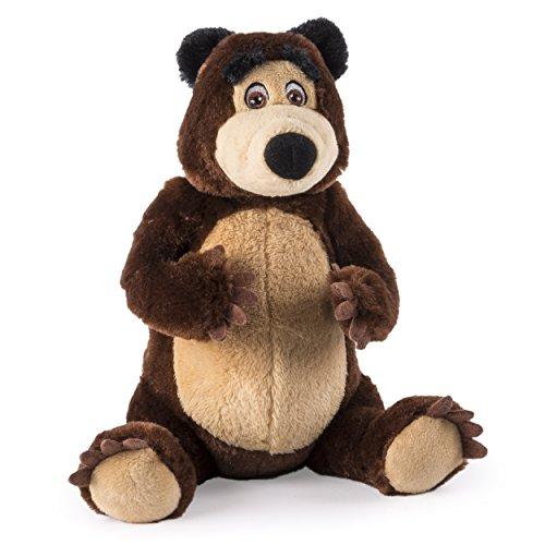 masha bear - 3