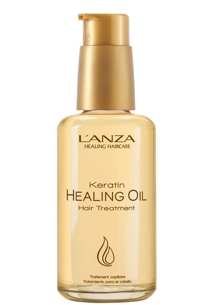 L'ANZA Keratin Healing Oil Hair Treatment